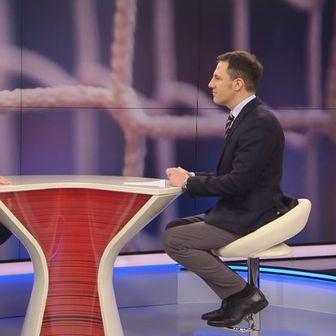 Ivica Obrvan i Stipe Sladoljev (GOL.hr)