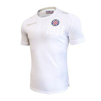 Hajduk predstavio dres za sezonu 2018/2019
