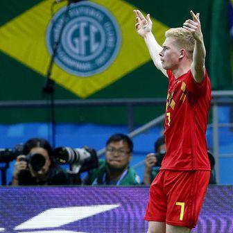 Kevin De Bruyne (Foto: AFP)