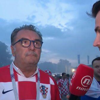 Vlado Boban razgovarao s Antom Čačićem (Foto: Dnevnik.hr)