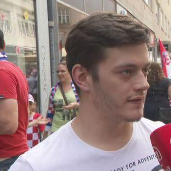 Tin Srbić, svjetski prvak u gimnastici (Foto: Dnevnik.hr)
