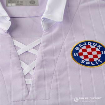 Novi treći dres Hajduka (Hajduk.hr)