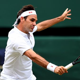 Roger Federer (Foto: Press Association/PIXSELL)
