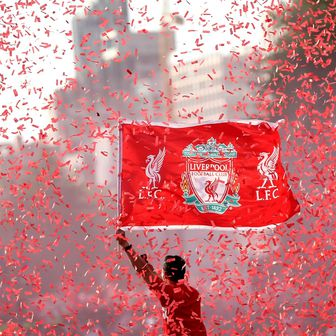 Navijači Liverpoola (Foto: Barrington Coombs/Press Association/PIXSELL)