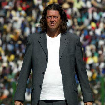 Bruno Metsu (Foto: AFP)