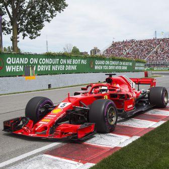Sebastian Vettel (Foto: Ryan Remiorz/Press Association/PIXSELL)