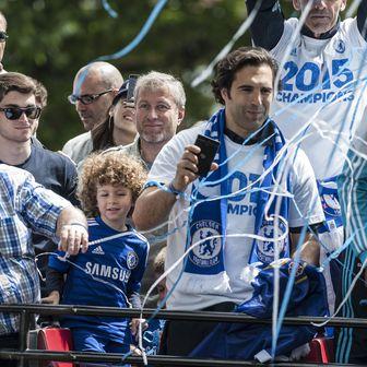 Roman Abramovič (Foto: Daniel Hambury/Press Association/PIXSELL)