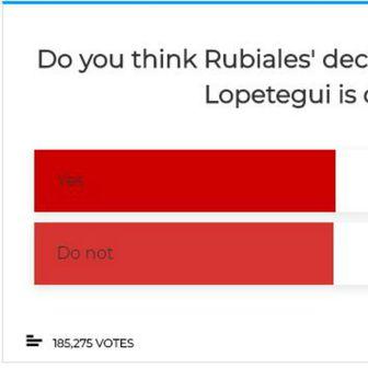 Anketa Marce: Je li smjena Lopeteguija bila dobar potez? (Foto: Screenshot)