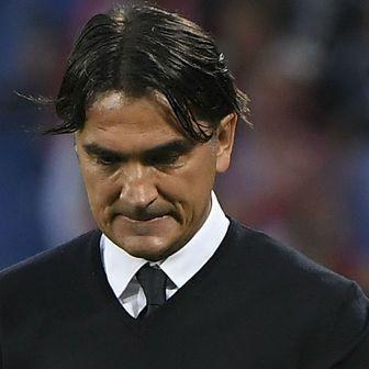 Zlatko Dalić (Foto: AFP)