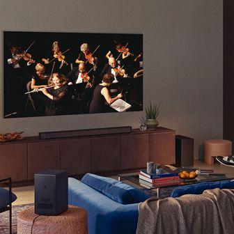 Samsung Neo QLED televizor