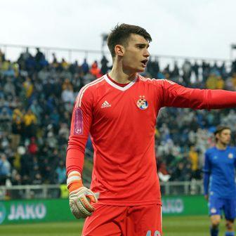 Dominik Livaković (Foto: Goran Kovacic/PIXSELL)