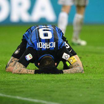 Mauro Icardi (Foto: AFP)