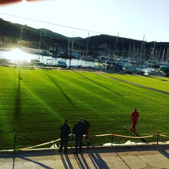Igralište Svetog Mihovila (Foto: Facebook/Nšk Sv. Mihovil)