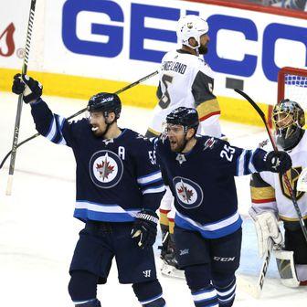 Slavlje Winnipega (Foto: AFP)