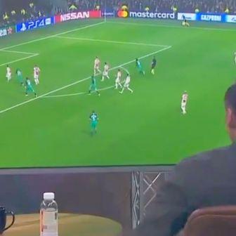 Steve Nash slavi gol Spursa (Screenshot)
