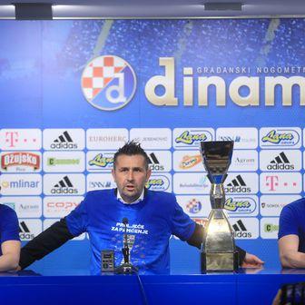 Nenad Bjelica (Foto: Slavko Midzor/PIXSELL)
