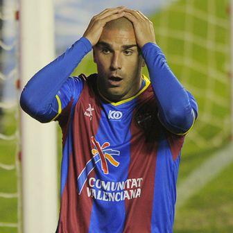 Carlos Aranda (Foto: AFP)