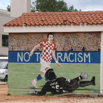 Pripreme za utakmicu Hrvatske i NK Omiša (Foto: Miranda Cikotic/PIXSELL)