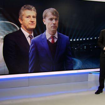 Stipe Sladoljev - utrka za predsjednika HNS-a (Foto: GOL.hr)