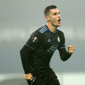 Amer Gojak (Foto: Goran Stanzl/PIXSELL)