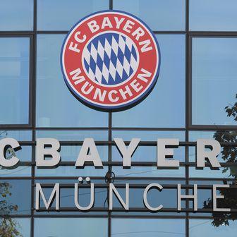 Bayern (Foto: AFP)