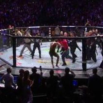 Napad na Conora (Screenshot)