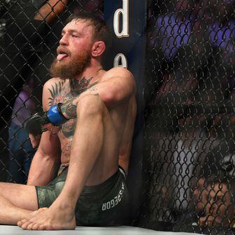 Conor McGregor (Foto: AFP)