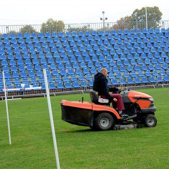 Pripreme za utakmicu Bjelovar - Hrvatska (Foto: Damir Špehar/PIXSELL)