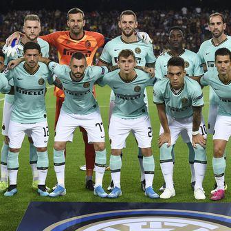 Inter (Foto: AFP)