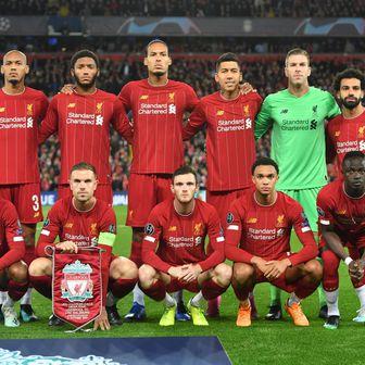 Liverpool (Foto: Anthony Devlin/Press Association/PIXSELL)