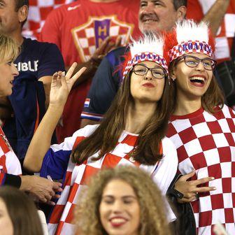 Hrvatski navijači na Poljudu (Milan Sabic/PIXSELL)