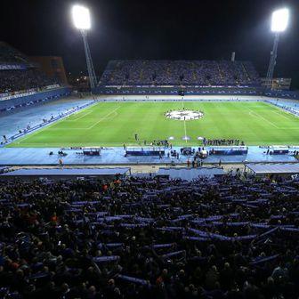 Stadion Maksimir (Foto: Igor Šoban/PIXSELL)