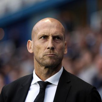 Jaap Stam (Foto: Andrew Matthews/Press Association/PIXSELL)