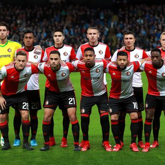 Feyenoord (Foto: Mike Egerton/Press Association/PIXSELL)