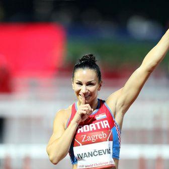 Andrea Ivančević (Foto: Jurica Galoic/PIXSELL)