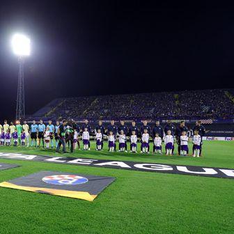 Dinamo - Fenerbahče (Foto: Sanjin Strukić/PIXSELL)