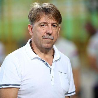 Zoran Vulić (Foto: Nel Pavletić/PIXSELL)