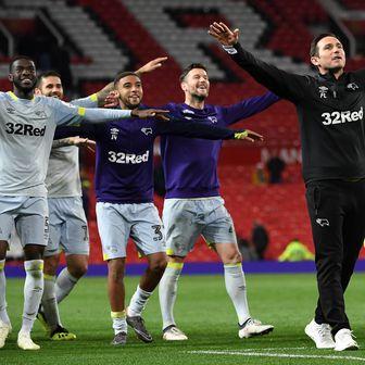 Frank Lampard (Foto: AFP)