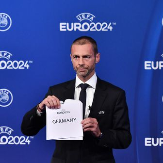 Aleksander Čeferin (Foto: AFP)