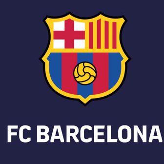 FC Barcelona (Foto: AFP)