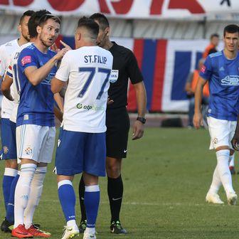 Hajduk - Dinamo (Foto: Ivo Cagalj/PIXSELL)