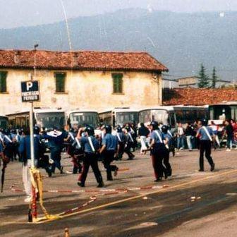 BBB-i u Bergamu 1990. (Foto: GOL.hr)