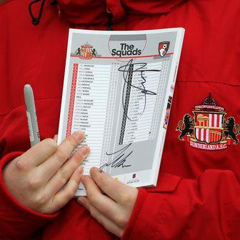 Sunderland (Foto: Richard Sellers/Press Association/PIXSELL)