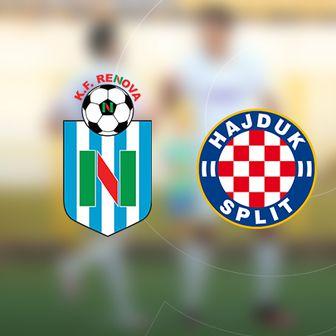 Renova - Hajduk
