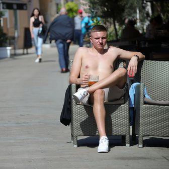 Navijač West Hama