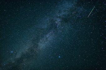 Mliječna staza (Foto: AFP)