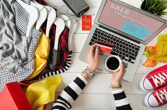 Online kupovina (Foto. Getty Images)