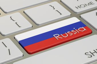 Ruski internet