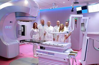 Radiochirurgia Zagreb predstavila novo postignuće (Foto: MKPS)