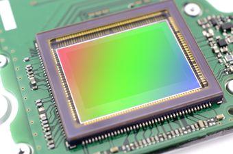 Foto senzor